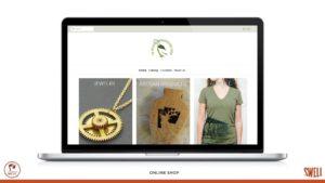 Kinzua Bridge State Park online gift shop