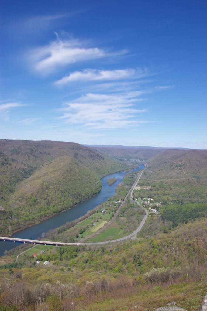 Hyner View State Park