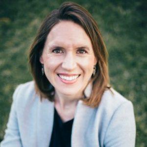Katharine Ferguson - Annual Dinner Keynote Speaker 2019