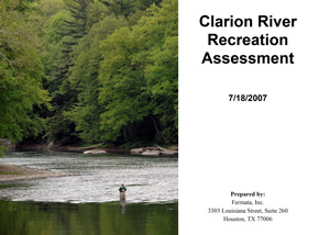 clarion-assessment