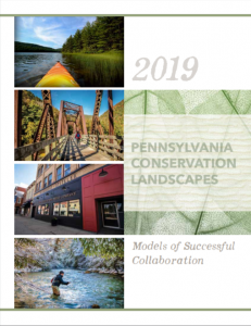 Conservation Landscape Report