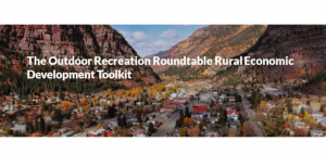 ORR Rural Economic Development toolkit